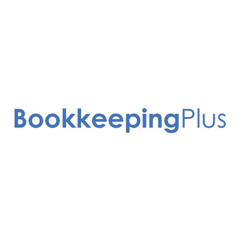 Bookkeeping Plus Logo