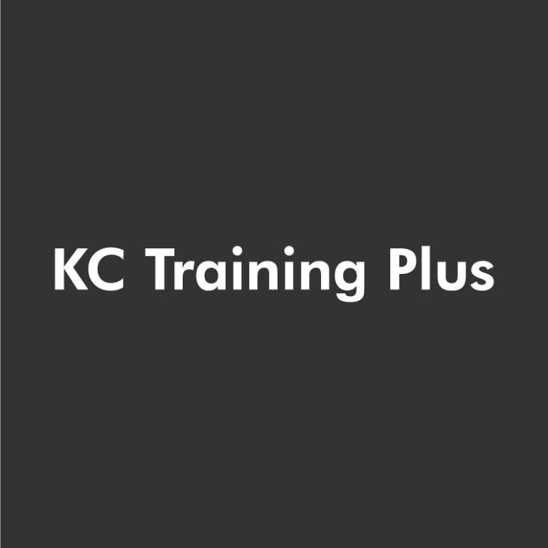 KC Training Plus Logo