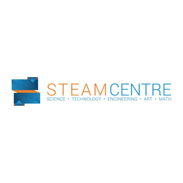 STEAM Centre Logo