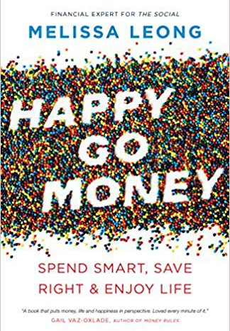 """Happy Go Money"" by Melissa Leong"