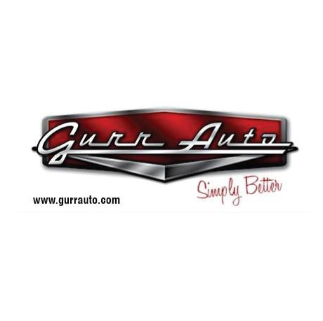 Gurr Auto Logo