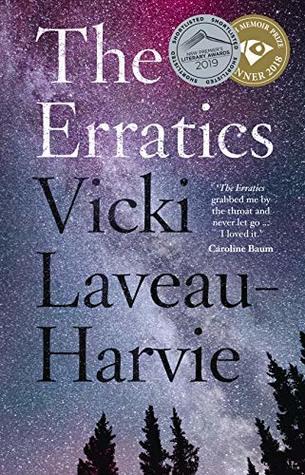 Cover of The Erratics